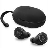 「Beoplay E8」ブラックモデル
