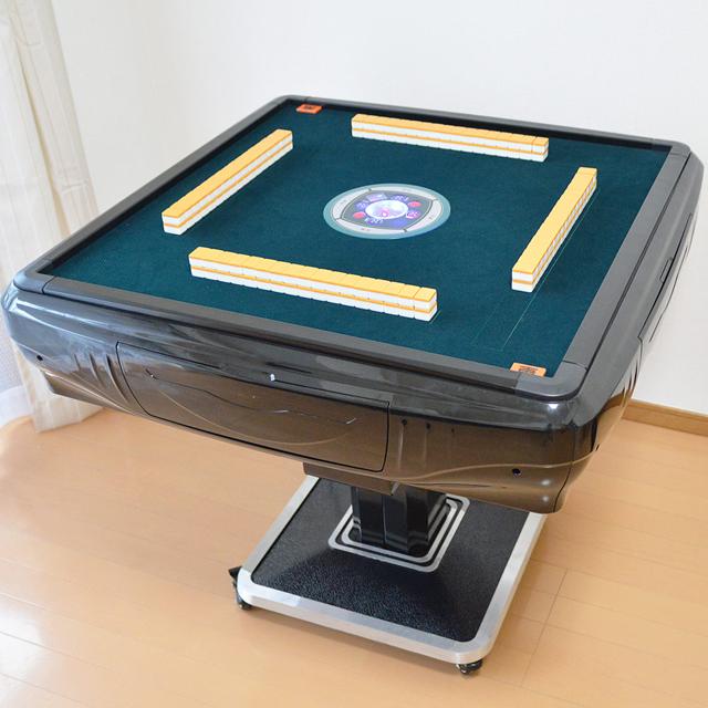 折り畳み式全自動麻雀卓28mm牌