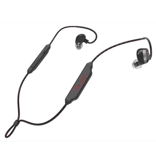 「Puresonic Premium Wireless Earbuds」