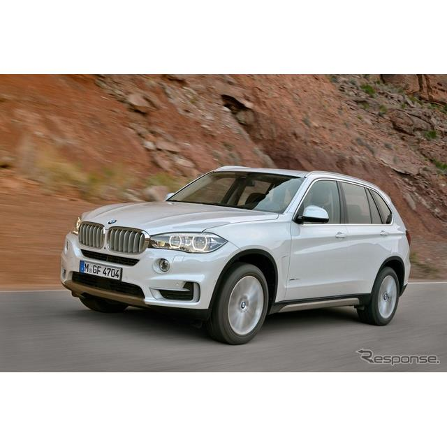 現行BMW X5