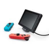 Nintendo Switch 充電スタンド(フリーストップ式)