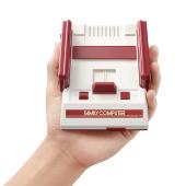 「ニンテンドークラシックミニ ファミリーコンピュータ(ミニファミコン)」