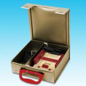 、「ニンテンドークラシックミニ ファミリーコンピュータ(ミニファミコン)」用収納ケース