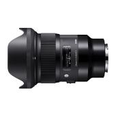 シグマ、ソニーEマウント用レンズ「24mm F1.4」「35mm F1.4」発売日決定