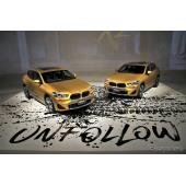 BMW Xシリーズの中でも差別化された X2 とは[インタビュー]