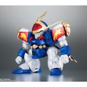 「ROBOT魂 <SIDE MASHIN> 龍神丸 30周年特別記念版」