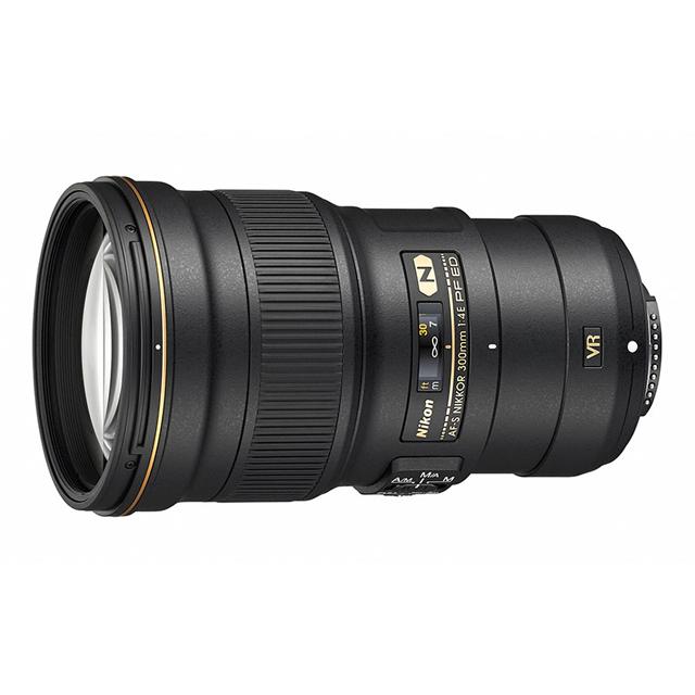 ニコン 超望遠単焦点レンズ「500mm f/5.6」開発発表