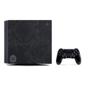 PlayStation 4 Pro KINGDOMHEARTSIIILIMITEDEDITION<数量限定>