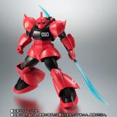 「ROBOT魂 <SIDE MS> MS-14B ジョニー・ライデン専用高機動型ゲルググ ver. A.N.I.M.E.」