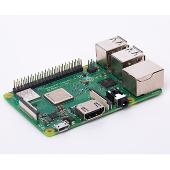 技適取得の国内向け「Raspberry Pi 3 Model B+」、先行予約販売が開始