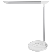 TaoTronics、スマホのワイヤレス充電に対応した卓上LEDライト「TT-DL043」