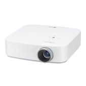 LG、webOSを搭載したフルHDポータブルプロジェクター「PF50KS」