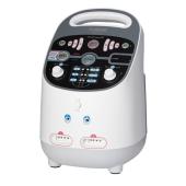 フジ医療器、超短波・低周波治療に対応した家庭用医療機器「ヘルスウェーブIII」