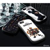 Hamee、「キングダム ハーツ」とコラボしたiPhone 8/7用iFace First Classケース