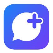 SMSの機能を進化させた「+メッセージ」、iOS版アプリが提供開始