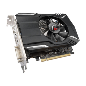 PG Radeon RX560 2G