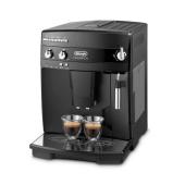 デロンギ、全自動コーヒーマシンのエントリーモデル「マグニフィカ」新色「ブラック」