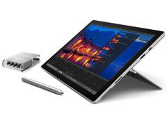 Surface Pro 4 128GB / Intel Core m3 + Surface ペン先キット 価格.com 限定モデル