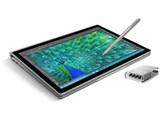 Surface Book 128GB / Intel Core i5 + Surface ペン先キット 価格.com 限定モデル