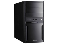 LUV MACHINES LM-iH413SN-SH2-KK 価格.com限定 Core i5/8GBメモリ/240GB SSD+1TB HDD 搭載モデル