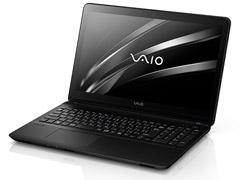 VAIO S15 VJS1511/Core i7/メモリー16GB/SSD 128GB/HDD 1TB/Windows 10 Home/ブルーレイディスクドライブモデル