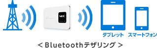 Bluetooth�f�U�����O