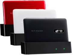 Wi-Fi WALKER WiMAX 2+ NAD11��p�N���[�h��
