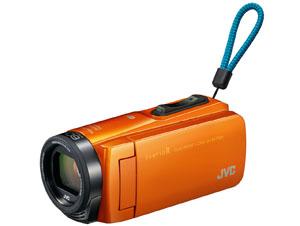 JVC Everio R GZ-RX670