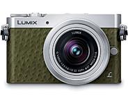 パナソニック「LUMIX DMC-GM5K」
