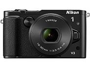 ニコン「Nikon 1 V3」