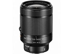 ニコン「1 NIKKOR VR 70-300mm f/4.5-5.6」