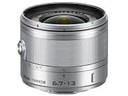 ニコン「1 NIKKOR VR 6.7-13mm f/3.5-5.6」