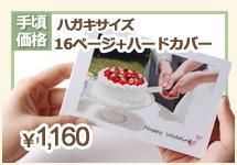 �n�K�L�T�C�Y16�y�[�W+�n�[�h�J�o�[\1,160