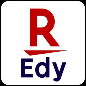 楽天Edy付きカード