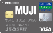 MUJI Card