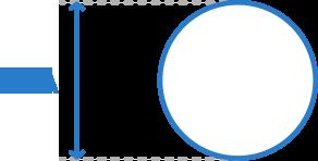 DIA(直径)