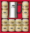 キリン一番搾り生ビール ギフトセット