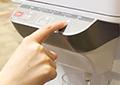 サントリー天然水ウォーターサーバー 使用イメージ