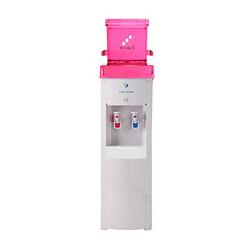 スクエアサーバー(床置) / ピンク