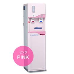スマートサーバー / ピンク