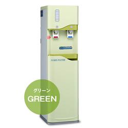 スマートサーバー / グリーン