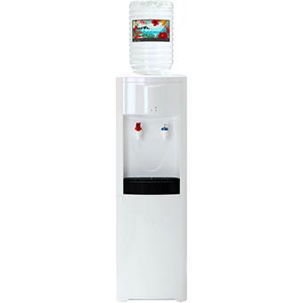 エコサーバー 8Lボトル設置
