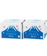 富士山の天然水 ふじざくら命水8L