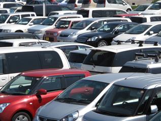 運転中だけでなく、駐車中も撮影できる製品が増加