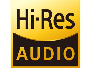 音楽CDよりも高音質の「ハイレゾ」ブームで、対応製品もじわじわ登場