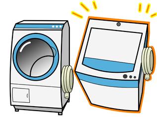 お手ごろ価格で洗浄力も高い縦型洗濯機の人気が回復