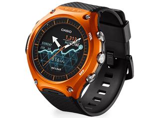 Smart Outdoor Watch