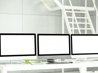 高い処理能力が必要な3D映像の描画で実力を発揮する
