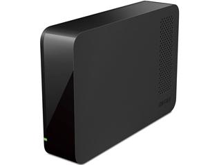 100GB以上の大容量保存なら、外付けHDDも選択肢に
