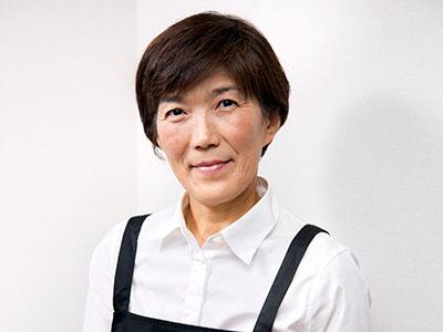 株式会社サマンサネット/日本ホームステージング協会・理事 野口幸恵さん